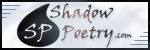 Shadow Poetry Button